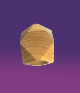 Multidimensional-wooden